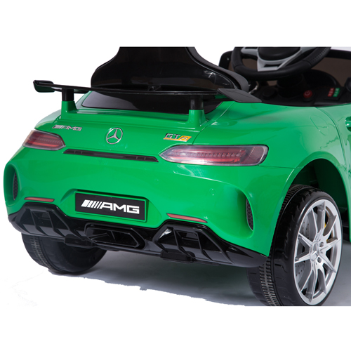 mercedes benz gt r amg kinderauto kinderfahrzeug kinder. Black Bedroom Furniture Sets. Home Design Ideas
